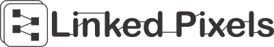Linked Pixels Logo